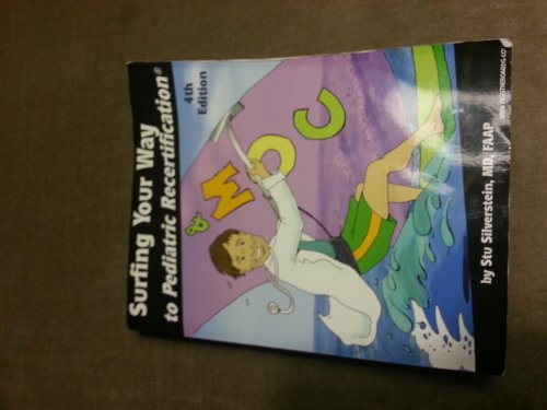 9781607435341: Surfing Your Way to Pediatric Recertification