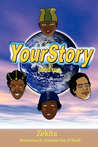 9781607435983: YourStory Book One