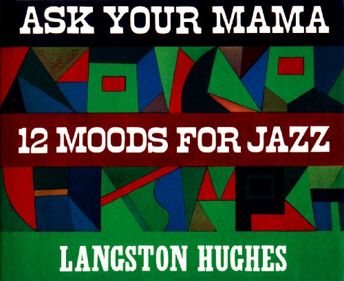 9781607436904: Ask Your Mama: 12 Moods For Jazz