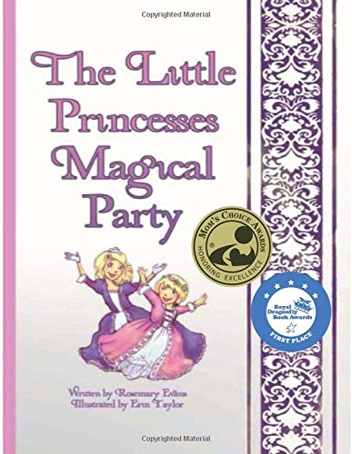 9781607437598: The Little Princesses Magical Party