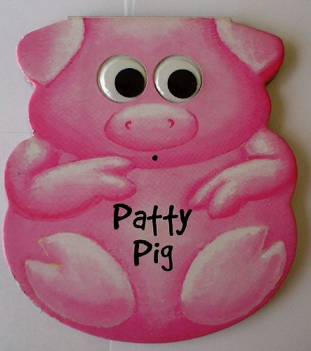 Patty Pig: Sue McMillan