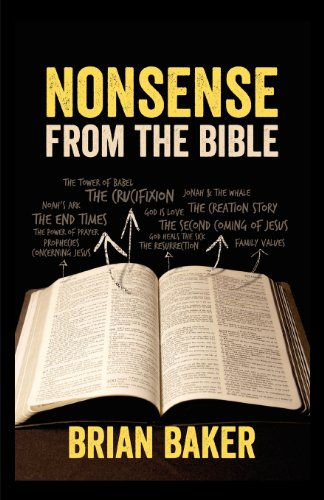 9781607461357: Nonsense from the Bible
