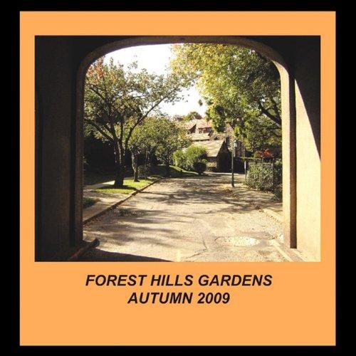 Forest Hills Gardens: Zivkovic, Lilia