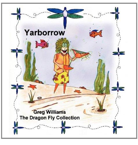 Yarborrow: greg williams
