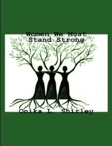 9781607468653: Women We Must Stand Strong