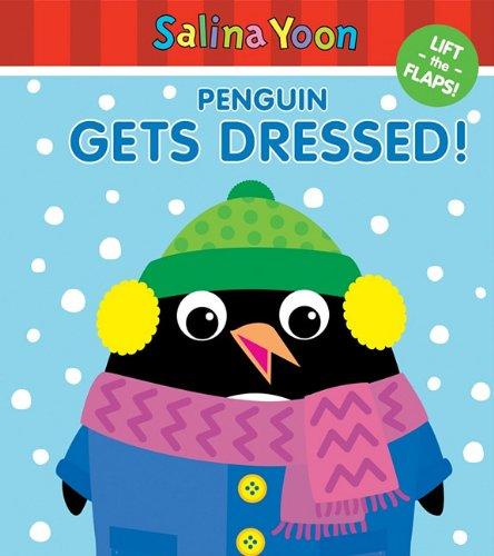 9781607477501: Penguin Gets Dressed!