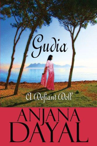 9781607491439: Gudia: A Defiant Doll