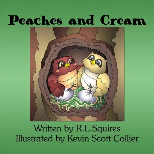 Peaches and Cream: R. L. Squires