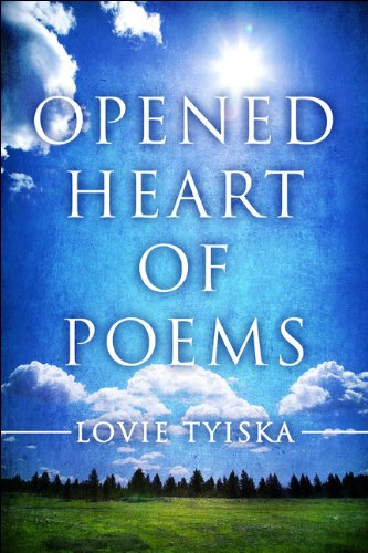 9781607492467: Opened Heart of Poems