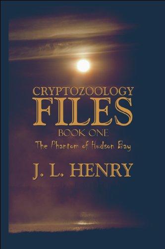 9781607493785: Cryptozoology Files: Book One: The Phantom of Hudson Bay