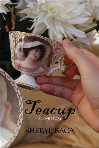 9781607495789: Teacup: A Love Story