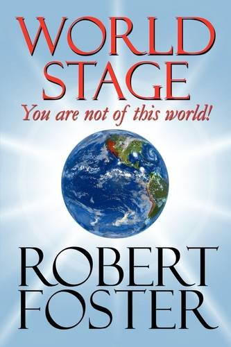 World Stage (160749891X) by Foster, Robert