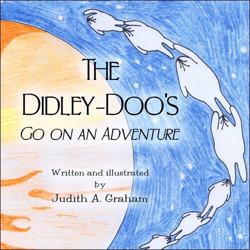 9781607498971: The Didley-Doo's Go on an Adventure