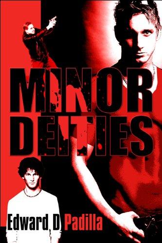 9781607499893: Minor Deities