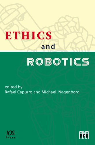 9781607500087: Ethics and Robotics