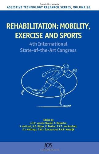 Rehabilitation: Mobility, Exercise and Sports- 4th International: F. Hoekstra, S.