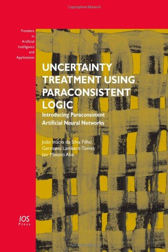 Uncertainty Treatment Using Paraconsistent Logic: Introducing Paraconsistent: J.I. Da Silva