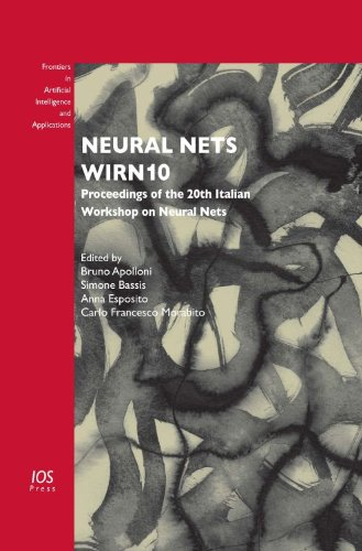 9781607506911: Neural Nets WIRN10: Proceedings of the 20th Italian Workshop on Neural Nets - Volume 226 Frontiers in Artificial Intelligence and Applications - ... ... Intelligent Engineering Systems)