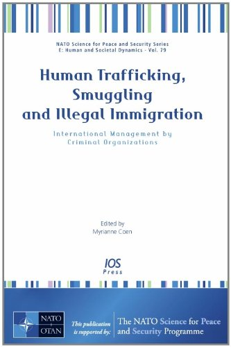 Human Trafficking, Smuggling and Illegal Immigration: International: Coen, M. (Editor)