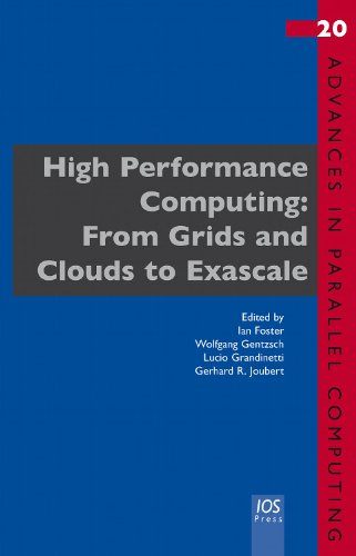 High Performance Computing: From Grids and Clouds to Exascale: Volume 20 Advances in Parallel ...