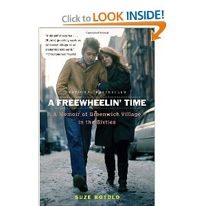 9781607510031: Freewheelin' Time: A Memoir of Greenwich Village in the Sixties