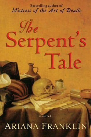 9781607510093: The Serpent's Tale, a Novel