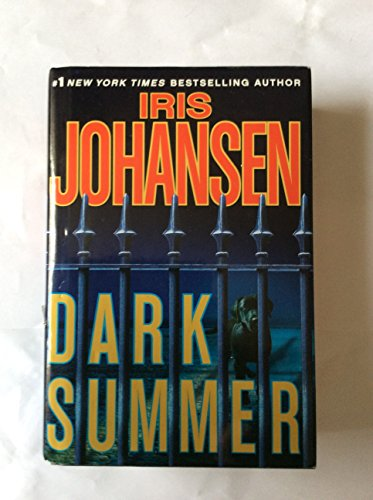 9781607510338: Dark Summer (Large Print)