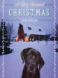 9781607510376: A Dog Named Christmas (Thorndike Christian Fiction)