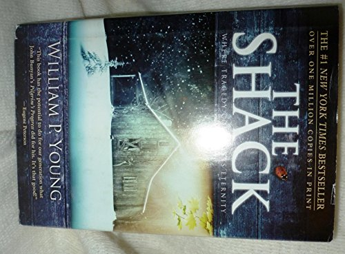 9781607510406: The Shack Large Print