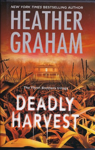 9781607510734: Deadly Harvest (Flynn Brothers Trilogy two) Edition: first