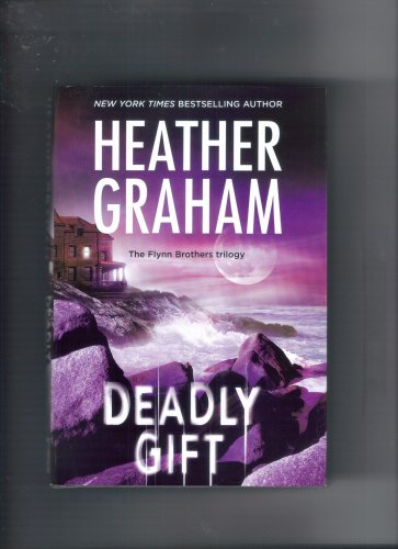 9781607510758: Deadly Gift (Flynn Brothers Trilogy, Bk 3)