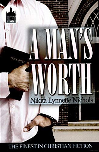 9781607511267: A Man's Worth