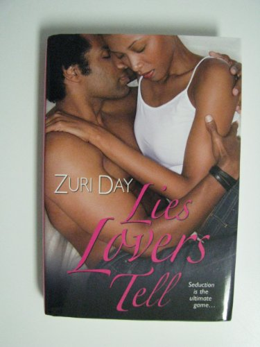 9781607511304: Lies Lovers Tell