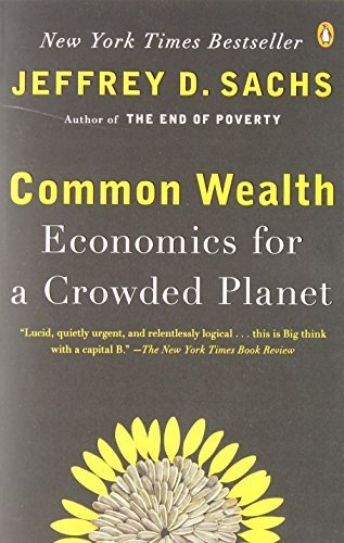 9781607511519: Common Wealth: Economics for a Crowded Planet