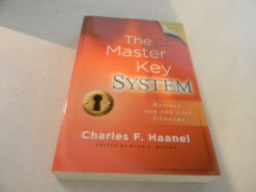 9781607511700: The New Master Key System: Revised for the 21st Century