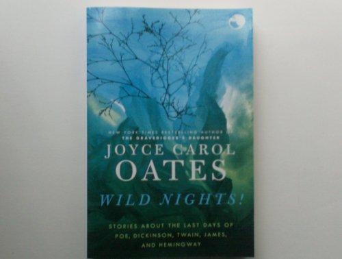 9781607511960: Wild Nights!