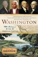 9781607512318: Washington: The Making of the American Capital