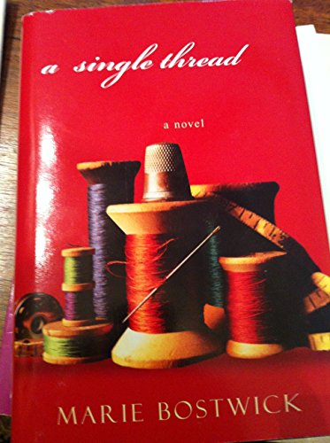 9781607513124: A Single Thread [Hardcover] by