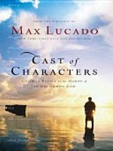 9781607513148: Cast of Characters Common People in the Hands of an Uncommon God