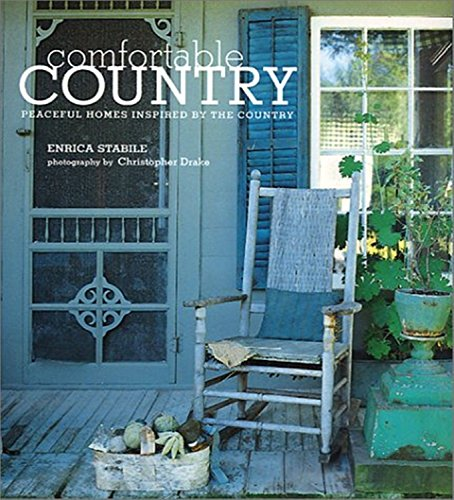 9781607513315: Comfortable Country