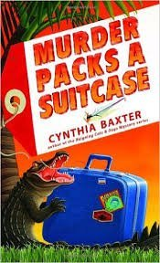 9781607513650: Murder Packs a Suitcase