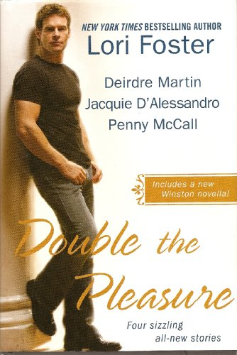 9781607514138: Double the Pleasure (Four Stories in One)