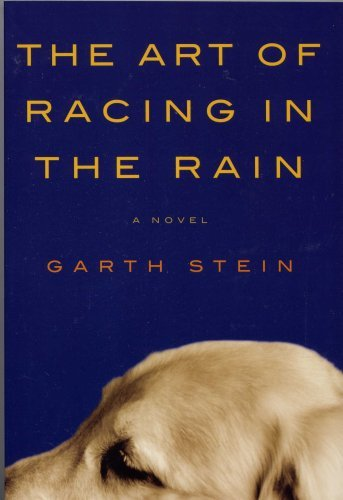 The Art of Racing in the Rain 9781607514312 'The Art of Racing in the Rain' takes you on a fantastic journey through the eyes and nose of a dog named Enzo - a can't put down book!