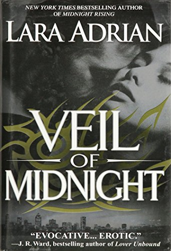 9781607514619: Veil of Midnight (Midnight Breed)