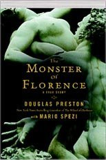 9781607514947: The Monster of Florence