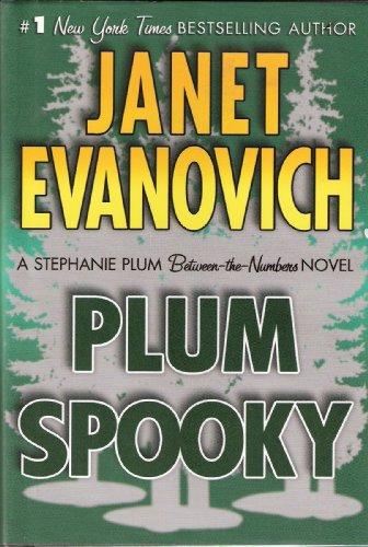 9781607515135: Plum Spooky Large Print