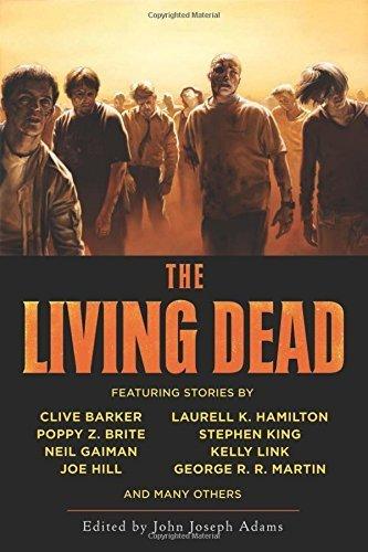 9781607515227: The Living Dead