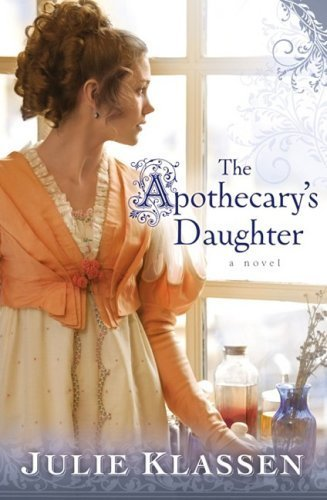 9781607515296: The Apothecary's Daughter - Doubleday Large Print Home Library Edition (Doubleday Large Print Home Library Edition)