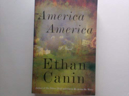 9781607515371: America America