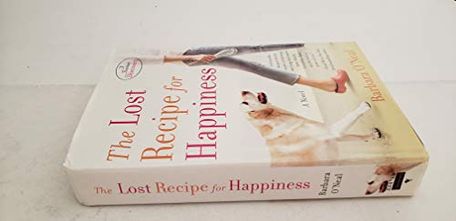 9781607515517: The Lost Recipe for Happiness